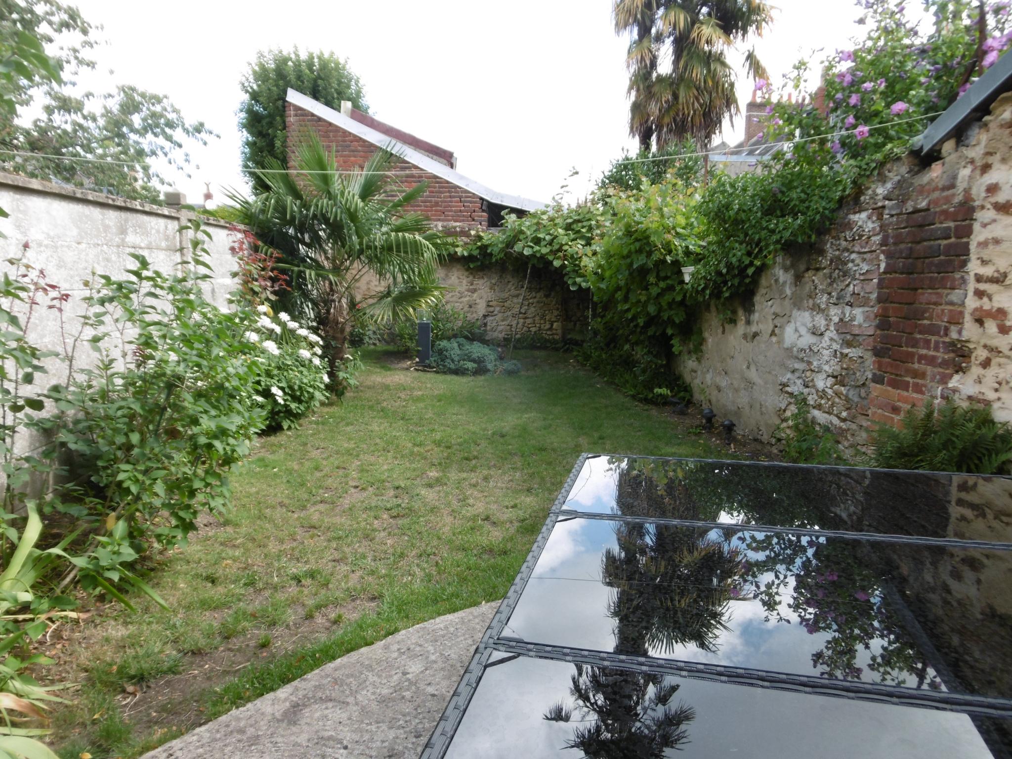 vente Maison Jardin des plantes/ Jacobins   Fontaine Immobilier